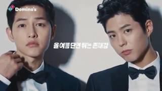 ШОК!!! Самые знаменитые и красивые парни Кореи