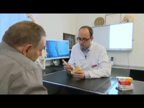 Ob Rippen Osteochondrose schmerzen