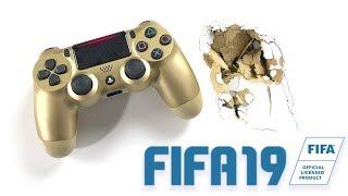 Поиграл в FIFA 19 - все так плохо? Чемпионат мира FUT 18...