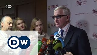 Гайдаровский форум: дно кризиса в России пройдено?