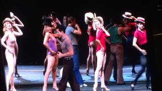 One (while in rehearsals) - LIVE at the Hollywood Bowl - A Chorus Line