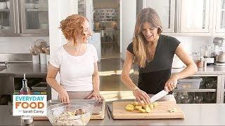 Eden's Roast Chicken - Everyday Food With Sarah Carey