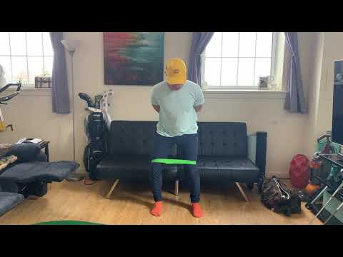 Image - Using Resistance Bands to Improve Your Squat