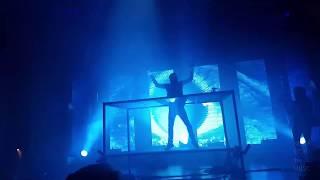Alan Walker Feat. Sorana   Lost Control (LIVE)