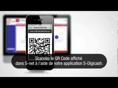Video of S-Digicash