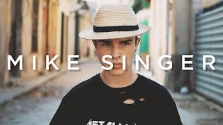 MIKE SINGER - KARMA ALBUM (Offizielles Snippet)