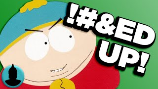 9 Worst Things Cartman Has Done EVER - (Tooned Up S2 E42)