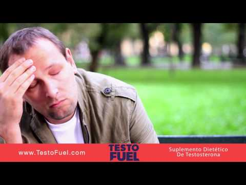 Mejor testosterona natural complemento de refuerzo TestoFuel
