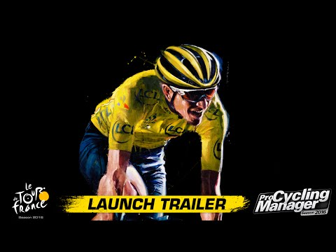 Tour De France 2016 / Pro Cycling Manager 2016 - Launch Trailer thumbnail