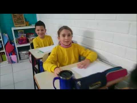 Dia dos Pais 2018 - 4C