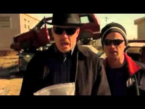 "Revolution Noise - Theme from ""Breaking Bad"""