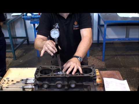 Vídeo 6 Medición del Cilindro Alexómetro