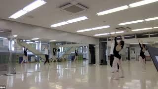 【アーカイブ】3/21ジャズストレッチのサムネイル