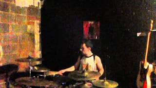 Jordan Stargot - Drum Cover - 311's SIMPLE TRUE