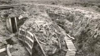 Remembrance Day - Christmas in the Trenches