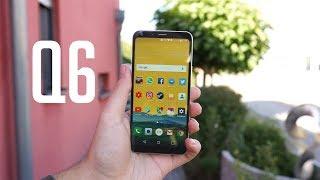 Review: LG Q6 (Deutsch) | SwagTab