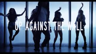 Up Against The Wall by JRAND | Teaser | Interscope