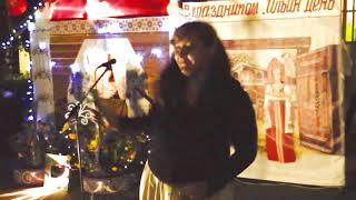 """""""ДЕНЬ СЕЛА"""" (720)  с.Котово Пристенского района. Концерт (неизданное)(7.08.18)"""