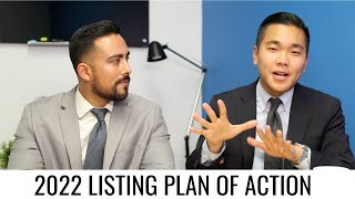 2020 REAL ESTATE SELLER'S LISTING PRESENTATION | GET REAL VALLEY | JULIAN PARK | TOP LISTING AGE