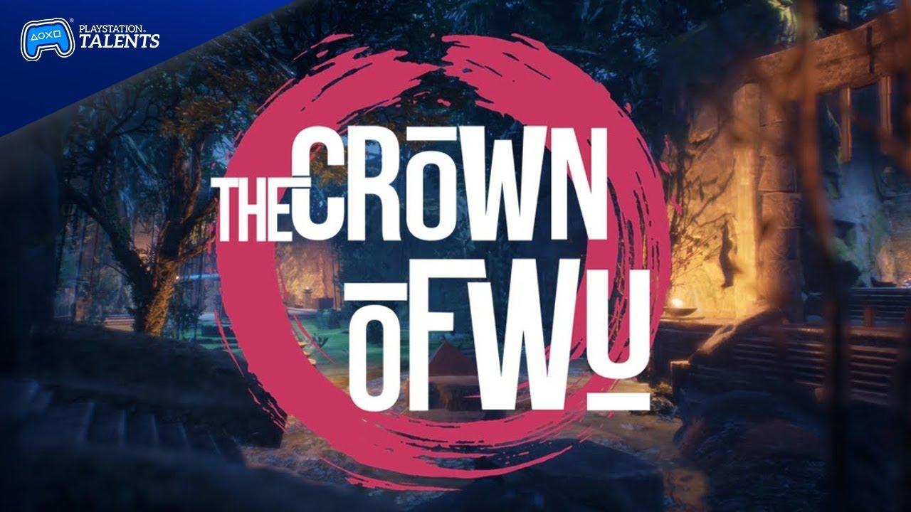 Te presentamos el nuevo tráiler de The Crown of Wu!