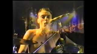 Snuff -  Farewell Show  -  Kilburn National - 1991