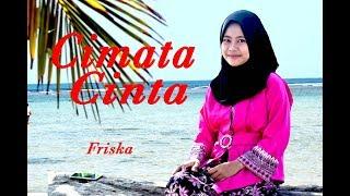 CIMATA CINTA (Bah Dadeng) - Friska # Pop Sunda # Cover