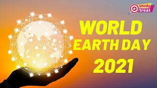 Earth Day Whatsapp Status Wishes Video | World Earth Day 2021 theme | World Earth Day 2021