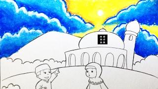 Cara Mewarnai Dengan Crayon Untuk Anak Tk म फ त ऑनल इन