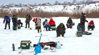 Артемовские луга места ловли рыбы