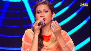 Jasmine singing Mahiya Tere Vekhan Nu | Wadali   - YouTube