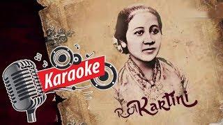 Gambar cover Ibu Kita Kartini - Karaoke [OFFICIAL]