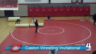 Caston Wrestling vs NJSP and Pioneer