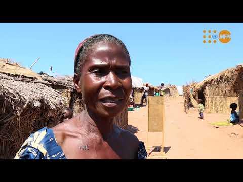 Félicité Nyambo parle de son métier de Sage-femme