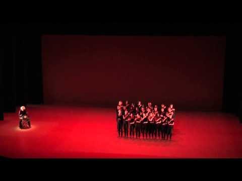 Plaisirs partagés - Ensemble Vocal Féminin et la Maîtrise
