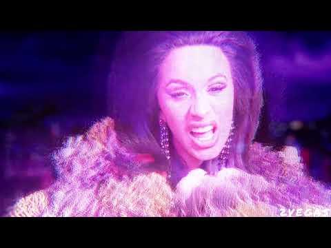 A No No [Remix] ft. Cardi B, Lil Kim, Missy Elliott - Mariah Carey x 2VEGAS™
