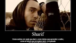 sharif triste cancion de amorcon letra