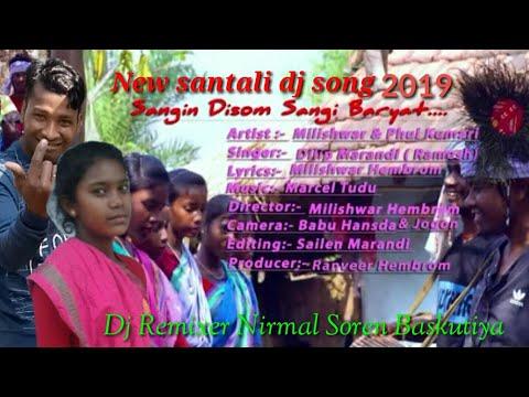 New santali photo video 2019 hd download mp4 dj song