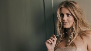 Lady Kitty Spencer's shoot for Tatler