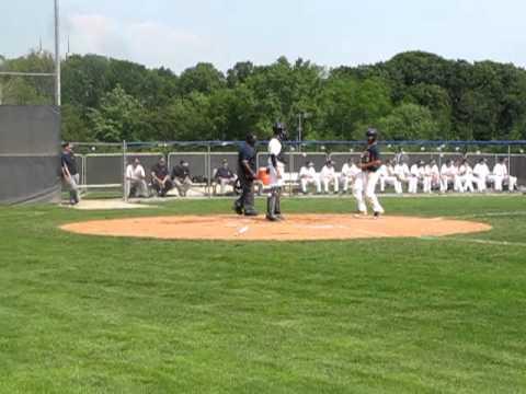 SP at Gilman baseball clip 2 5 16 12