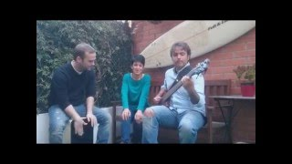 Perfect (Fairground attraction) MOUSA  Acoustic cover (Sala Mana)