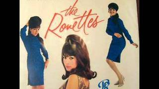 THE RONETTES IS THIS WHAT I GET FOR LOVING YOU 1965 PHILLES 128
