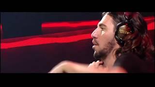 Dj Snake Ft  Justin Bieber   Let Me Love You Dimitri Vegas   Like Mike Remix MPC (music Partyclub)