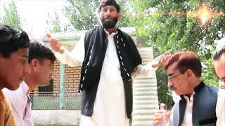 Allmas Khan Khalil Pashto New Songs 2016 Ma Prekhu Shara Buna