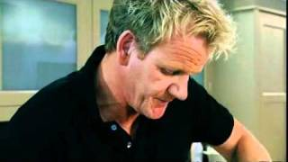 Gordon Ramsey:how To Make A Rouge Sauce