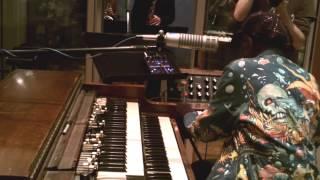 Bernie Worrell Orchestra | BWO Is Landing | Forge Recording | 12/21/2012 | TriTonix Recording MCV