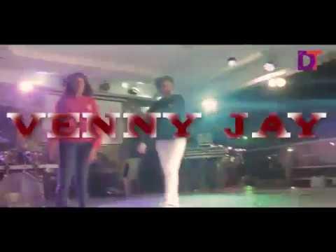 Naija NickiMinaj, Venny Jay Wows Audience on Stage with Her New Single