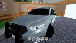 Roblox Greenville Cars
