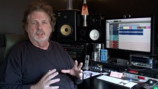 Working With Low Frequencies – Into The Lair #59