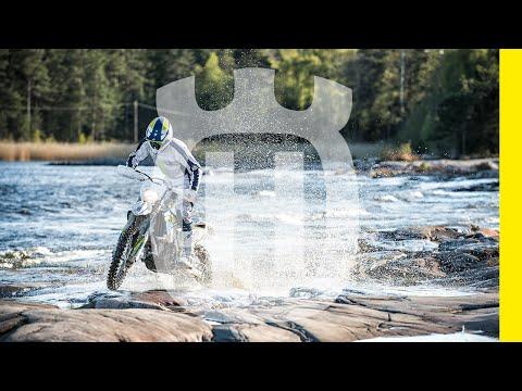 2016 Husqvarna Enduro – Epic Video