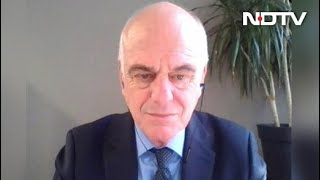 COVID-19 Is Affecting The Whole Of Humanity, Says WHO David Nabarro  IMAGES, GIF, ANIMATED GIF, WALLPAPER, STICKER FOR WHATSAPP & FACEBOOK
